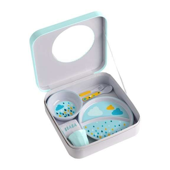 Beaba Gift Meal Set