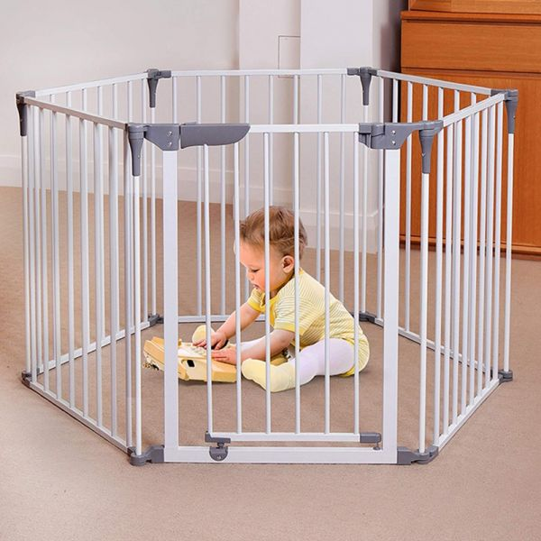 Dreambaby Royal Converta Playpen Gate