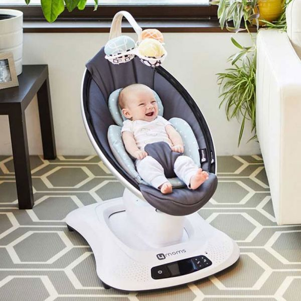 4moms® mamaRoo® 4.0 Infant Seat