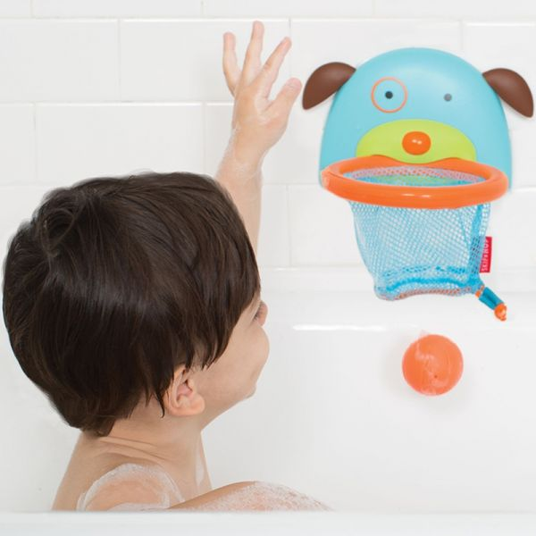 Skip Hop Zoo Bathtime Basketball