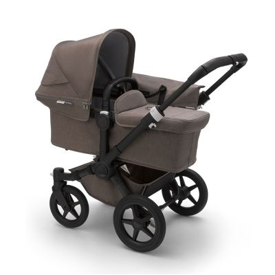 Bugaboo Donkey 3 Mono Complete Stroller Mineral