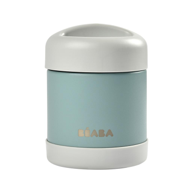 Beaba Stainless Steel Food Container 300ml