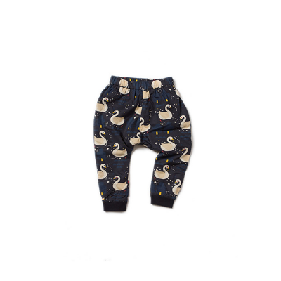 Little Green Radicals Night Swimming Jelly Bean Joggers 3-6m