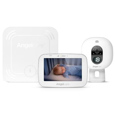 Angelcare Baby Movement Monitor with Video