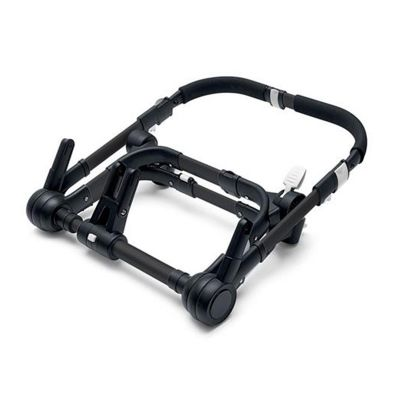 Bugaboo Donkey Chassis All Black