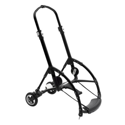 Bugaboo Bee Chassis Black