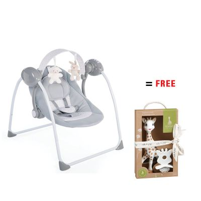 Chicco Swing Relax & Play