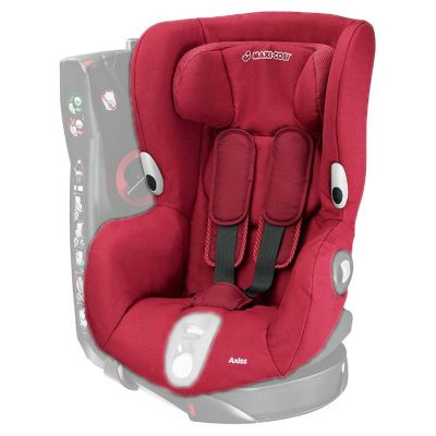 Maxi-Cosi Axiss Complete Carseat Cover