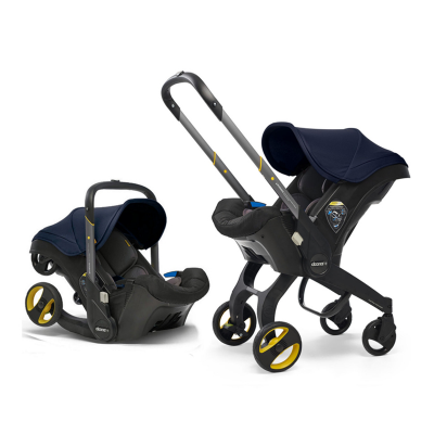 Doona+ Infant Car Seat and Stroller