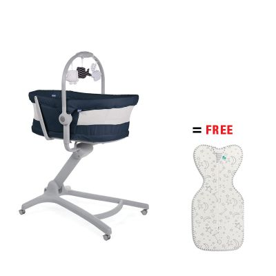 Chicco Baby Hug Air 4-in-1