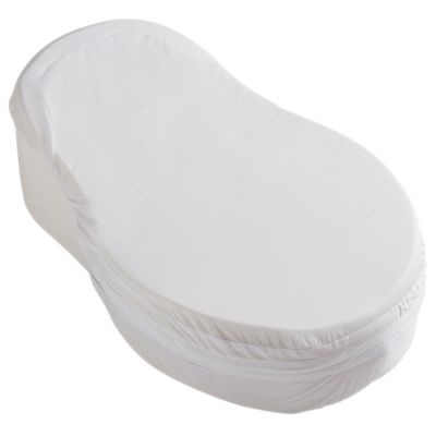 Red Castle Cocoonababy Protective Cover White