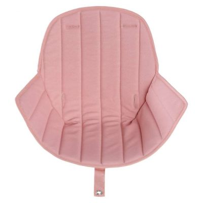 Micuna High Chair Pink Fabric Seat