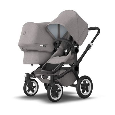 Bugaboo Donkey 2 Stroller Duo Limited Edition Mineral