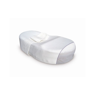 Red Castle Cocoonababy With Fitted Sheet