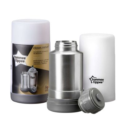 Tommee Tippee CTN Travel Bottle And Food Warmer