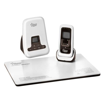 Tommee Tippee Digital Monitor with Movement Sensor Pad