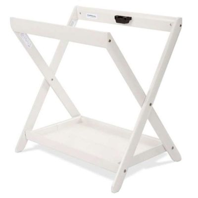 Uppababy Carrycot Stand for Vista & Cruz (2015 onwards) White