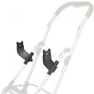 UPPAbaby MINU Adapter for MESA i-Size