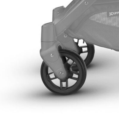 UPPAbaby Minu Front Wheel Carbon