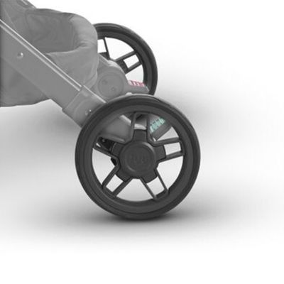 UPPAbaby Minu Rear Wheel Carbon