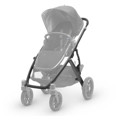 UPPAbaby VISTA Stroller 2017 Replacement Frame Carbon