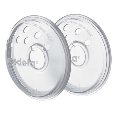 Medela Breast Shells - 2 Pieces