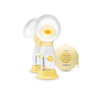 Medela Swing Maxi Flex™ Breast Pump