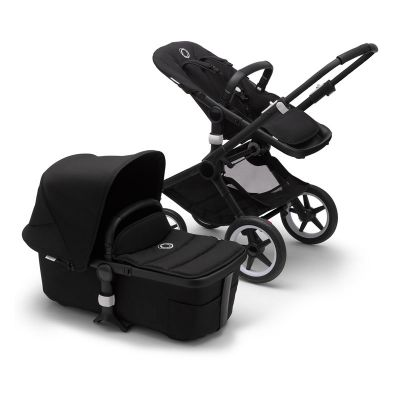 Bugaboo Fox 2 Classic Complete Stroller