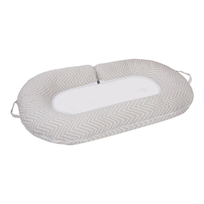 ClevaMama® Mum2Me Multi-functional Maternity Pillow & Baby Pod