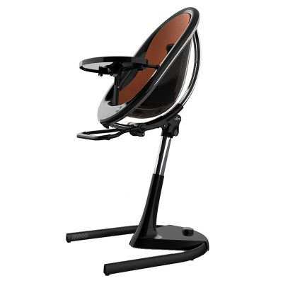 Mima Moon 2G Highchair Full Set Black