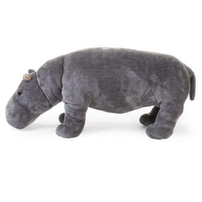 Childhome Standing Hippo 40cm