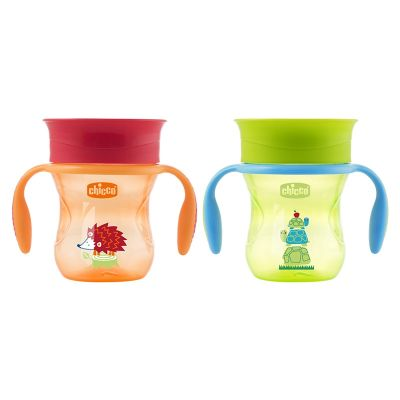 Chicco 360 Perfect Cup 12m+