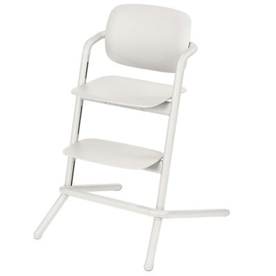 Cybex Lemo High Chair Porcelaine White
