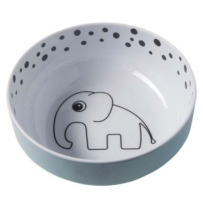 Done By Deer Yummy Bowl Happy Dots