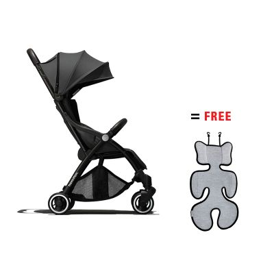 Hamilton One Sport R1 MagicFold® Stroller | JustKidding ME