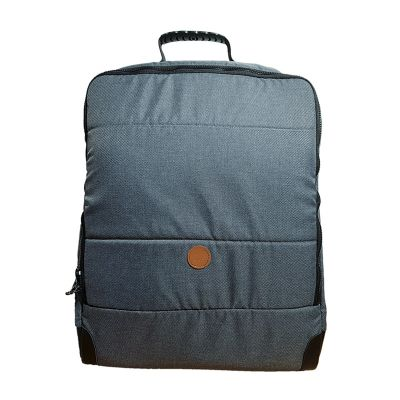 JustEssentials Padded Travel Bag