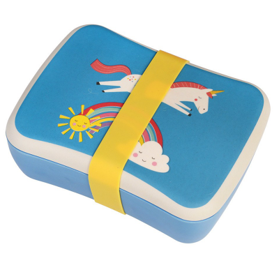 Rex London Bamboo Lunch Box
