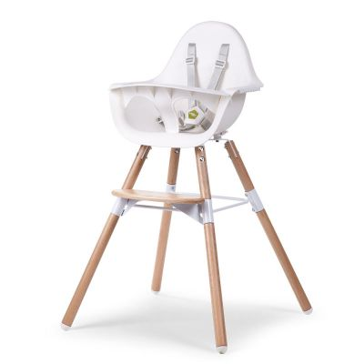 Childhome Evolu 2 Chair + Bumper