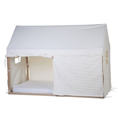 Childhome Tipi Bed Frame House Cover
