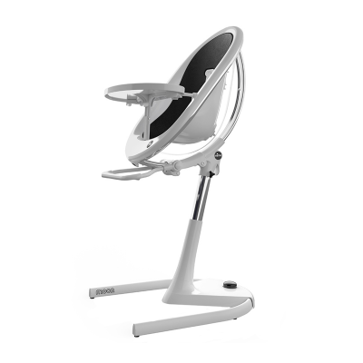 Mima Moon 2G Highchair Full Set White