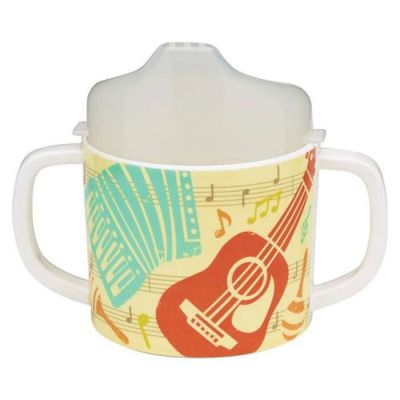 SugarBooger Sippy Cup Music