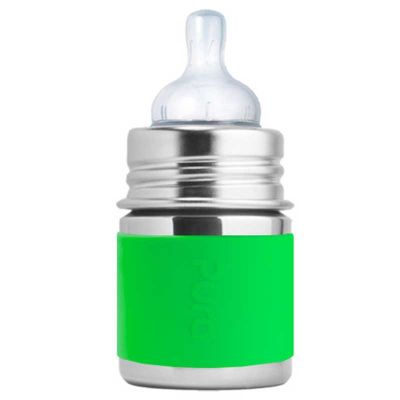 Pura Kiki 150ml Infant Bottle with Sleeve