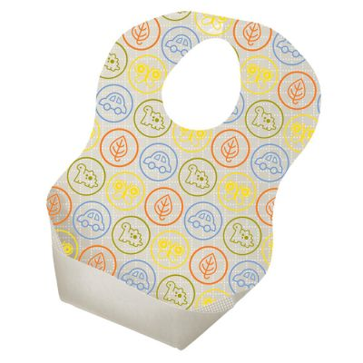 Tommee Tippee Disposable Bibs (20 pcs)